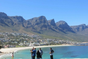 Cape Point Full-Day Tour From Cape Town