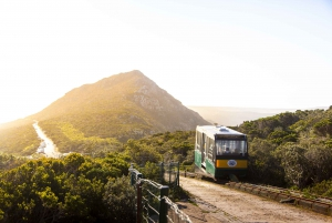 Cape Point Funicular Ticket