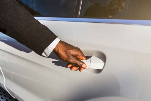 Cape Town Airport 1-Way Private Transfers