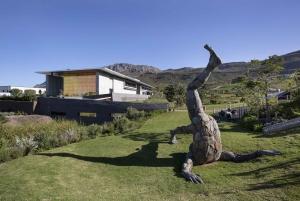 Cape Town: Art Museum and Sculpture Garden Ticket