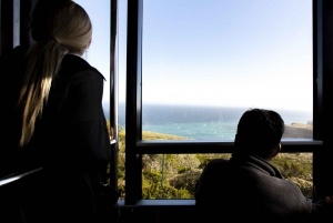 Cape Town: Cape Point Funicular Ticket
