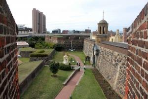 Cape Town: Castle of Good Hope Entrance Ticket
