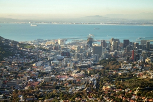Cape Town City Sightseeing Hop-On Hop-Off Tour