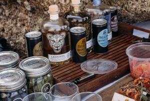 Cape Town Craft Crawl: Coffee, Markets, Gin and Beer