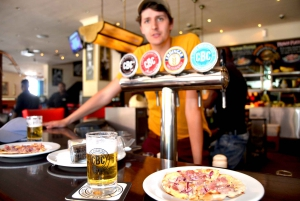 Cape Town: Essential Food and Drink Tour