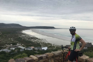 Cape Town: Full Day Road Bike Tour