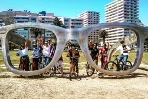 Cape Town Guided City Cycling and Heritage Tour