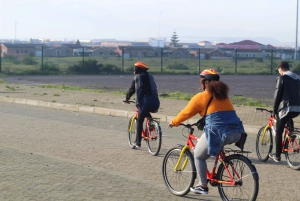 Cape Town: Guided Cycling Tour