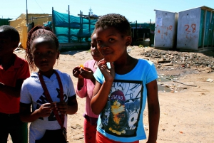 Cape Town: Half-Day Guided Township Tour