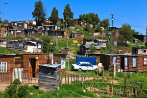 Cape Town: Half Day Township Private Tour