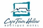 Cape Town Hollow Boutique Hotel
