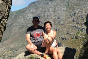 Cape Town: India Venster Half-Day Hike