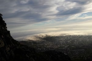 Cape Town: India Venster Table Mountain Hike