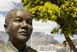 Cape Town: Introductory City Tour by Foot and Minibus