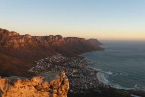 Cape Town: Lion's Head Sunrise Hike