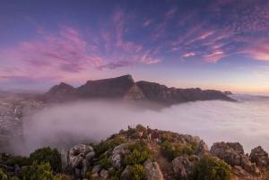 Cape Town: Lion's Head Sunrise or Sunset Hike