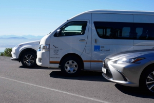 Cape Town: Luxury Airport And Hotel Transfer