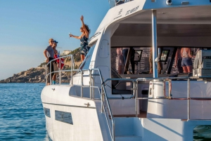 Cape Town: Morning Prosecco Cruise & Mimosa Breakfast