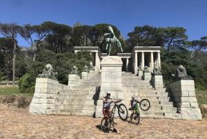 Cape Town: Mountain Biking Trip on Table Mountain