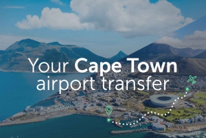 Cape Town: Private Airport Transfer to or from the City