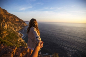 Cape Town: Private Full-Day Cape of Good Hope Tour