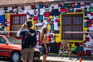 Cape Town: Salt River Street Art Walk