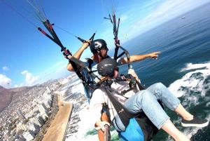 Cape Town: Tandem Paragliding Flight