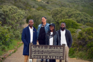 Cape Town: The Cape Point Instagram Small Group Tour
