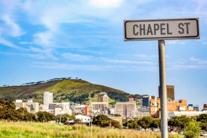 Cape Town Townships and Langa Gospel Tour
