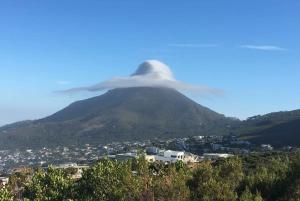 Cape Town: Twelve Apostles Kasteelspoort Hiking Trail