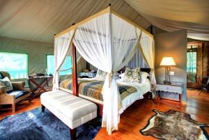 Cape Town: Wildlife Safari & Whale Coast 2-Day Private Tour