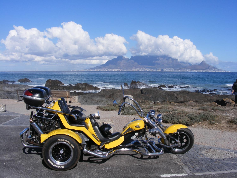 Cape Trike Tours