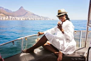 Coastal Cruise & 2-Course Lunch Combo