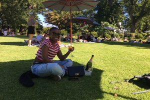 Constantia: Winelands Bike Tour