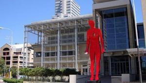 CTICC - Cape Town International Convention Centre
