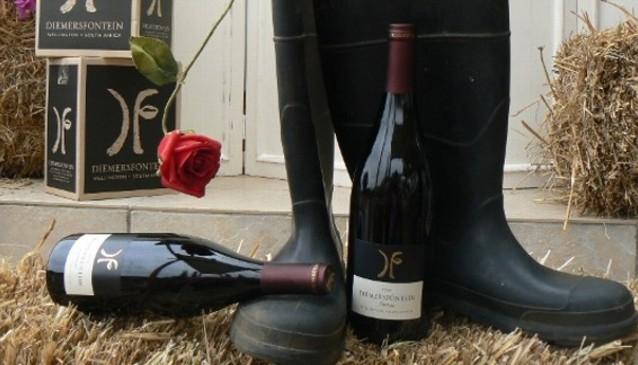 Diemersfontein Wine Farm