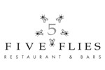 Five Flies Restaurant