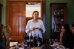 Franschhoek & Stellenbosch: Full-Day Wine Tour