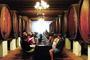 From Cape Town: Full-Day Winelands Tour with Tasting