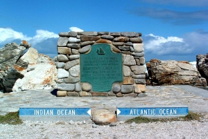 From Full-Day Cape Agulhas Private Tour