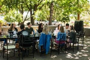 From Stellenbosch Five Estate Full-Day Wine Tour