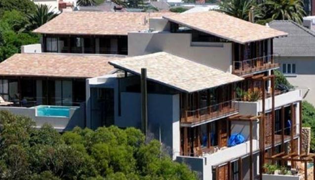 Glen Beach Villas
