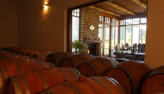 Glenwood Vineyards