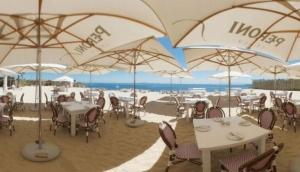 Grand Café and Beach