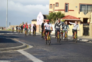 Guided Cycling Tour