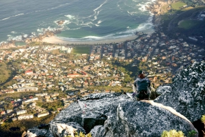 Half-Day Table Mountain and City Tour