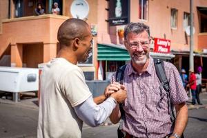 Half-Day Tour Through Cape Town's Townships