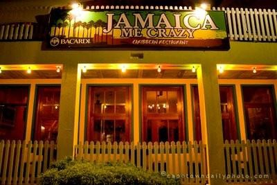 Jamaica Me Crazy Caribbean Restaurant in Cape Town | My