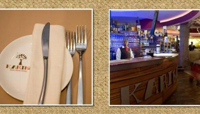 Karibu Restaurant