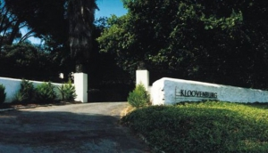 Kloovenburg Wine and Olive Estate